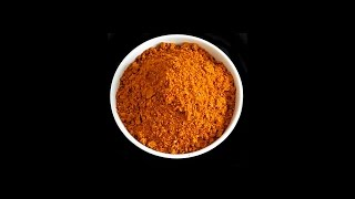 Puliyogare Powder | Made with Dals & other Items