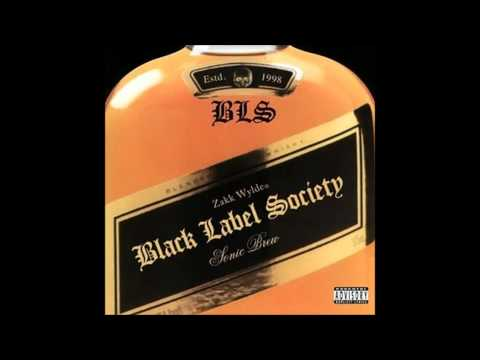 Black Label Society - Mother Mary