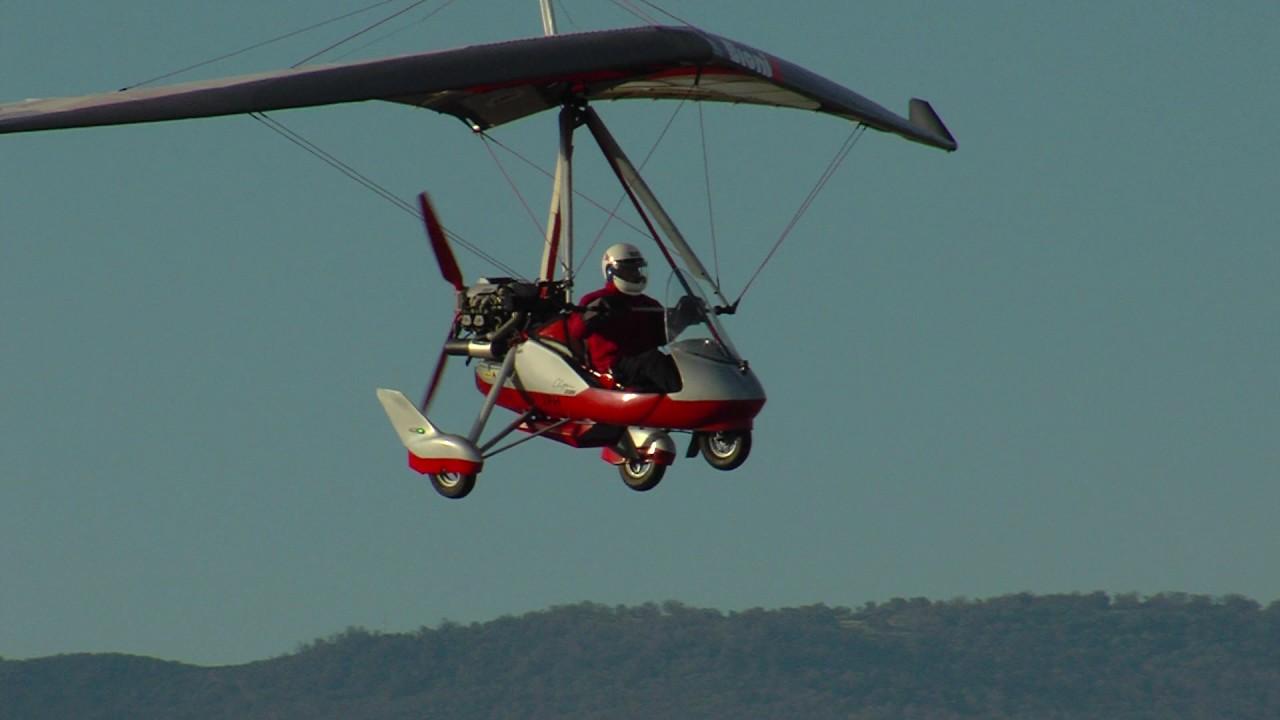 N912PH 2002 AIR CREATION CLIPPER 912 Ultralight Trike