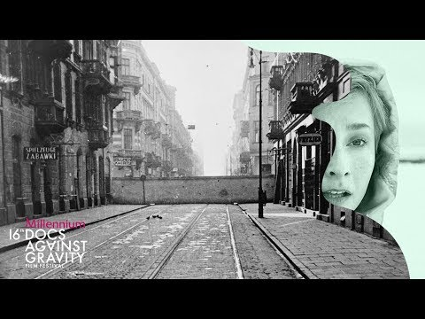 Rare footage of life in Warsaw Ghetto comes back to life in new film
