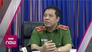 Tướng CA kể chuyện nhịn đói chờ bắt 500kg ma túy | VTC Now