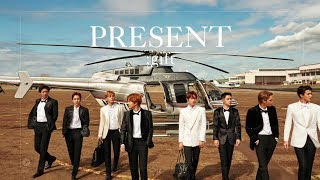 EXO [1st PRESENT] PREVIEW