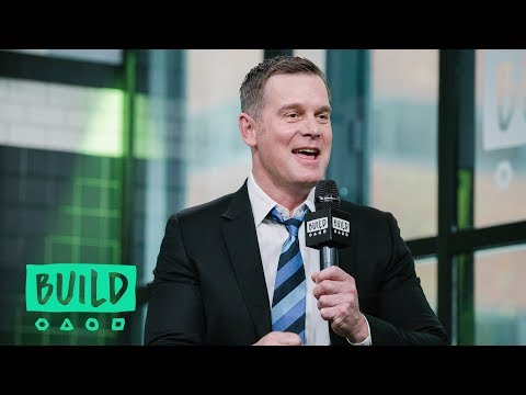 """Peter Krause Stops By To Talk About """"9-1-1"""""""