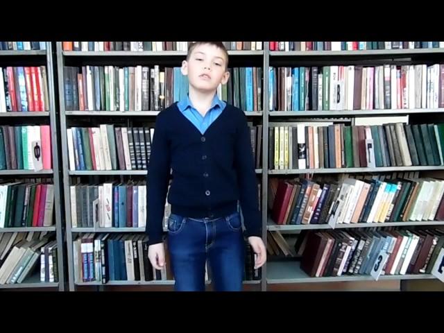 Изображение предпросмотра прочтения – ВладимирХайбулин читает произведение «Снежок» Н.А.Некрасова