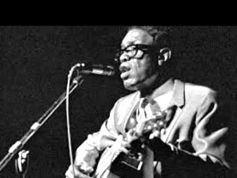 Lightnin' Hopkins-Letter To My (Back Door Friend)