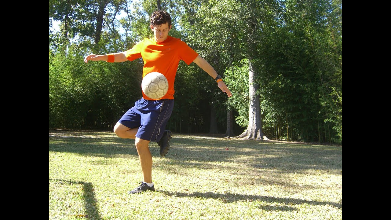 Soccer Ball Tricks - how to articles from wikiHow
