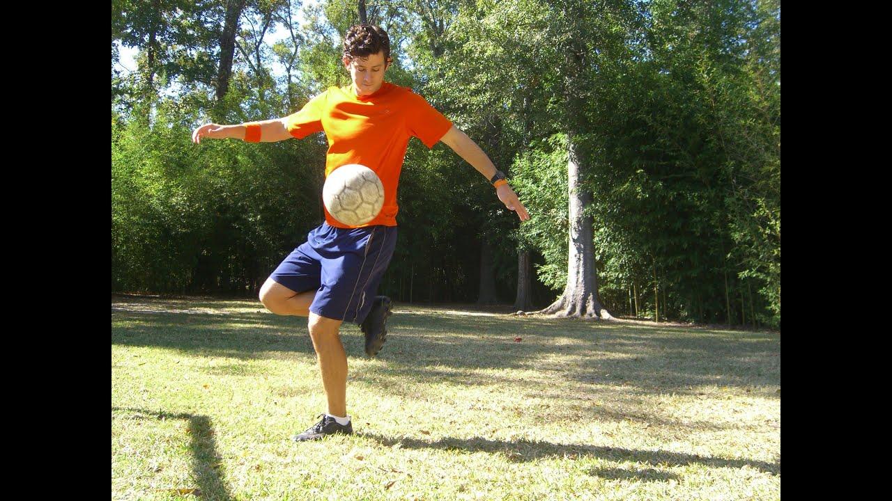 76d1c93e6 Soccer Tricks - Jump Over Ball Pop Up Trick - Online Soccer Academy ...
