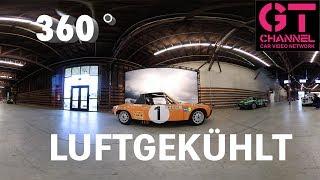 360 VR - Air Cooled Porsche Heaven Luftgekühlt Experience thumbnail