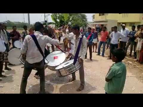 Awesome Talent  Indian Drums (Rajampet, Andhra Pradesh)