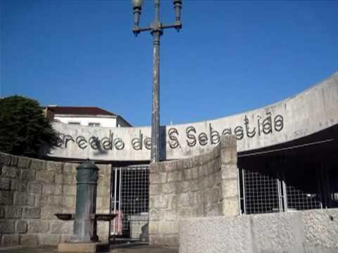 Porto - Portugal - Mercado de São Sebastião