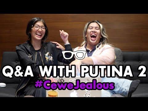 #CeweJealous: Q&A with Putina (Part 2)