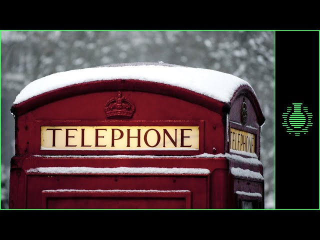 ❄️🇬🇧 London Snow Day 🇬🇧❄️