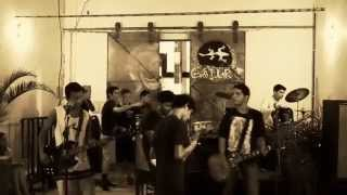 Bear Fight - Jaded Eyes @ Last Time Sessions, Ateliê - Natal, RN