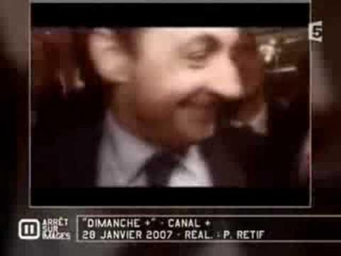 Sarkozy - Dîner Du Crif - Israël - Vote Juif - Palestine