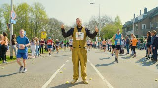 Rotterdam Circulair Marathon