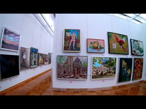 JAPAN chiba art museum