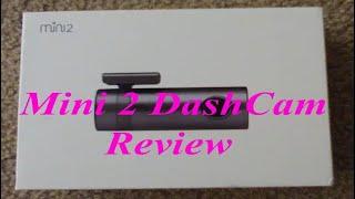 BEST DDPAI Mini 2 1440P Car Dash Cam WiFi