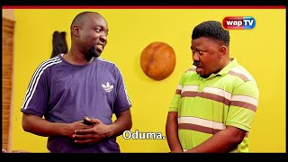 Download Akpan and Oduma Comedy - Doctor Girlfriend - Akpan and Oduma