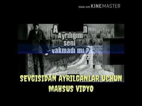 Ulug'bek Rahmatillov Ayriliq mp3 2019