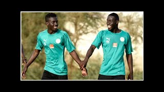 World Cup 2018: Diambars' graduates set for bow with Senegal