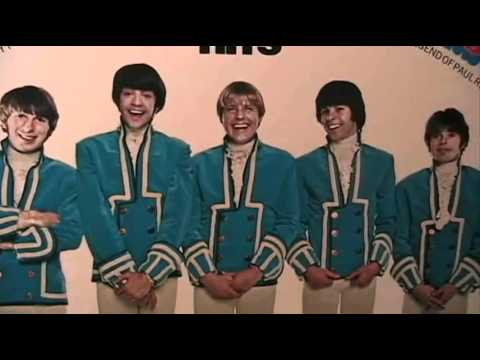 Paul Revere & The Raiders - Just Like Me - [original STEREO]