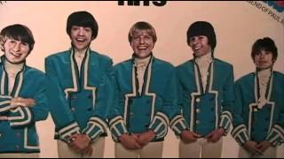 Paul Revere & The Raiders - Just Like Me - [original STEREO]