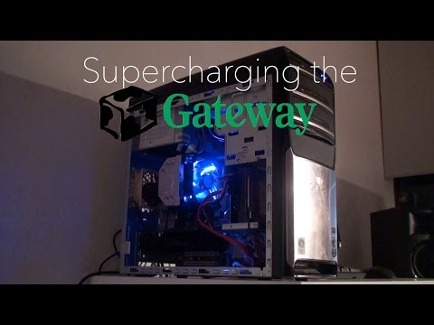 Supercharging the Gateway