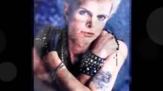 Billy Idol - Love Child