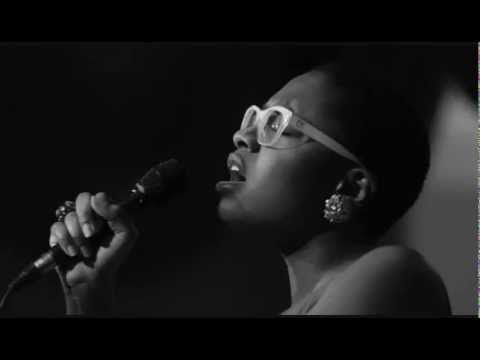 Cecile McLorin Salvant - Exactly Like You