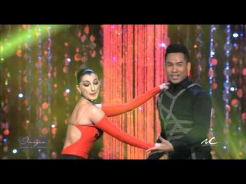 SWAY - Trung Thành ( Ballroom Performance / Tango )