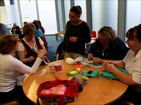 Aimee Rose Knitting Club