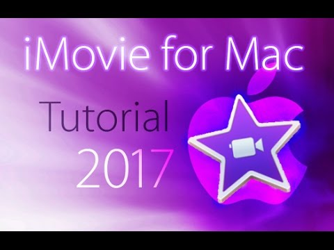 Download Youtube: iMovie 2017 - Full Tutorial for Beginners [+General Overview]*