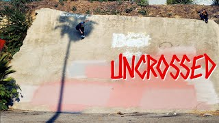 "Deathwish Skateboards' ""UNCROSSED"" Full Length Video"