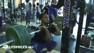 LSU Football 2012 - How Bad Do You Want It? [Part 2]