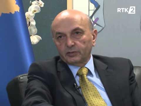 RTK2-PREMIJER KOSOVA ISA MUSTAFA INTERVJU