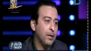 بالألوان الطبيعية| أحمد عزمي: امتنعت عن الصلاة جماعة مع الإخوان في السجن.. والسبب؟