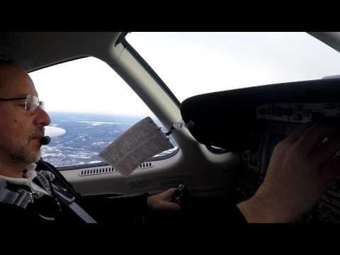 BGR-PYM in an Eclipse 500 (w/full ATC)