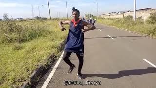 J Balvin-Gris (Dance Challenge)