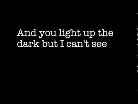 Ben Rector- Wildfire (Lyrics)
