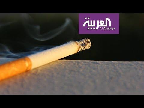 تفاعلكم: جدل في العراق بسبب توزيع السجائر على المواطنين  - نشر قبل 31 دقيقة