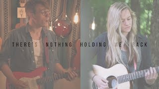 There's Nothing Holdin' Me Back | Shawn Mendes (cover with Jordy Searcy)