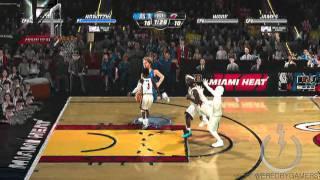 Poweredbygamers - NBA Jam: On Fire Edition Xbox 360 Gameplay