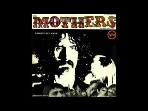 Frank Zappa - 1967 - Absolutely Free - The Duke of prunes