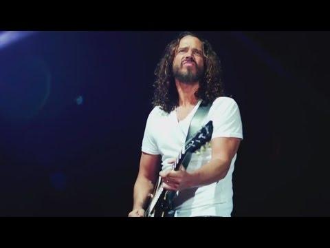 Chris Cornell: Der Sänger von Soundgarden ist tot