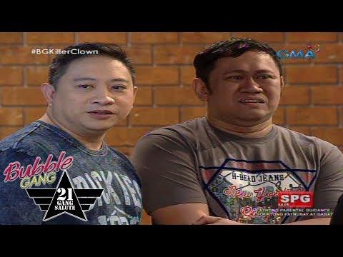 Bubble Gang: Ka-lamay brothers