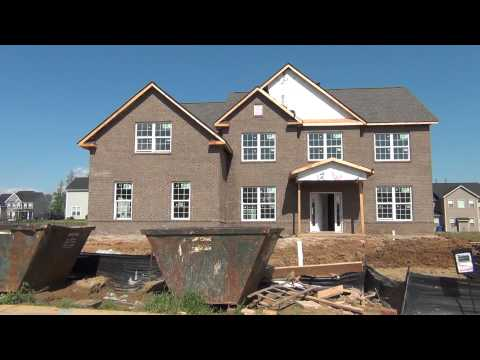 Bridge Pointe New Homes - Harrisburg NC