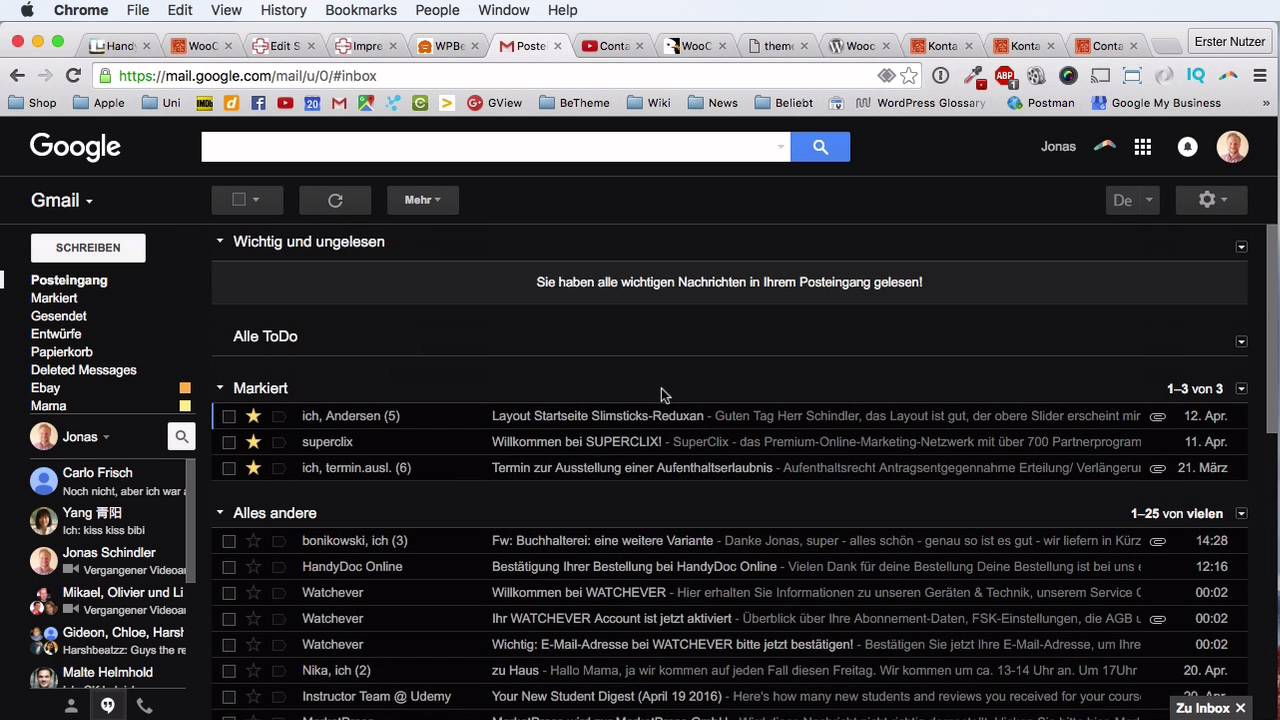 Contact Form 7 WordPress - Datei Anhang aktivieren - YouTube