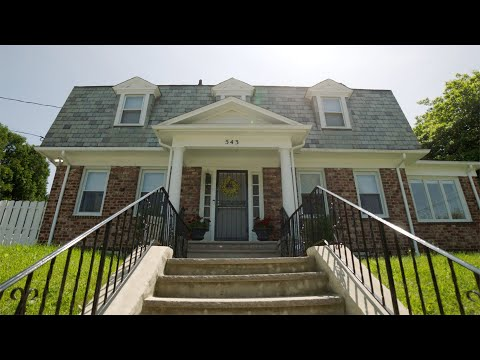 Living And Working In Newark, New Jersey | Open House TV