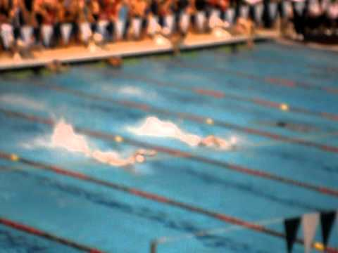 2011 SECTIONALS 200 FREE RELAY