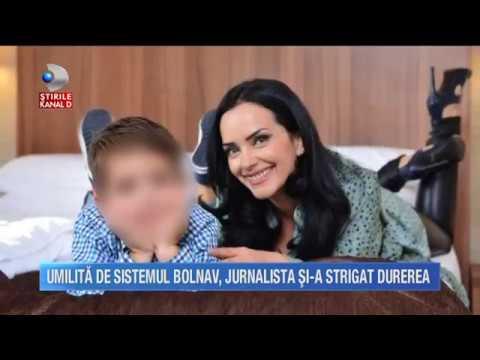 Download Stirile Kanal D (28.07.2017) - Baietelul Magdei Vasiliu, bolnav de cancer!